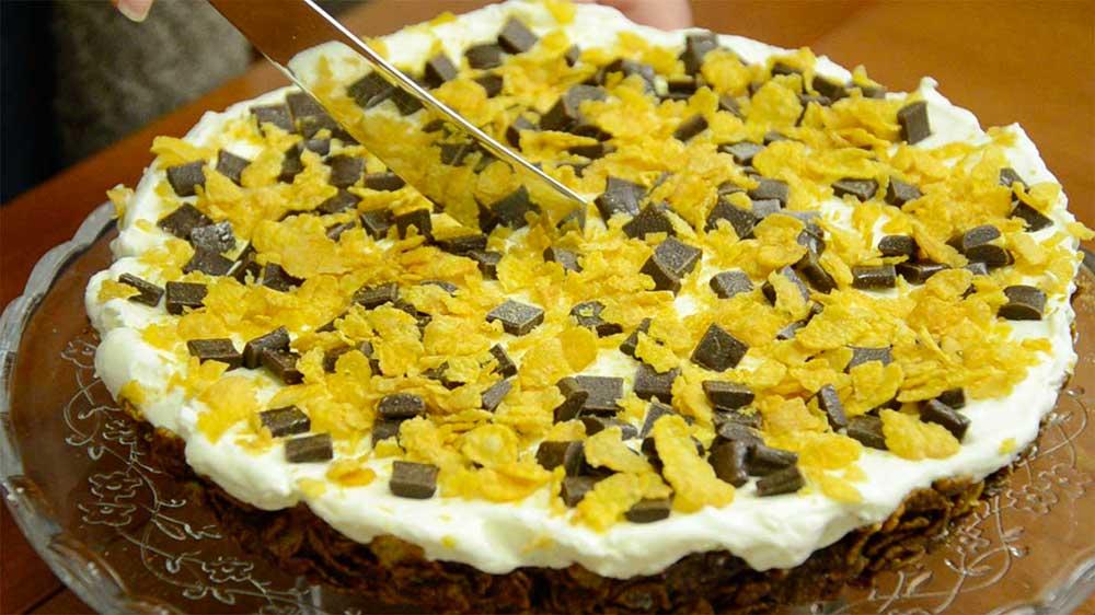 cheesecake-al-cioccolato-senza-cottura