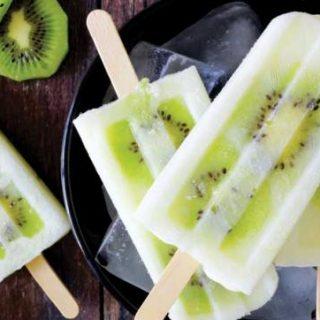 Come fare i ghiaccioli alla frutta senza zucchero